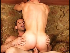 Girth Brooks & Sean Stavos HD