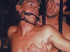 Grapik Art Productions - Bondage Hangover (1998)